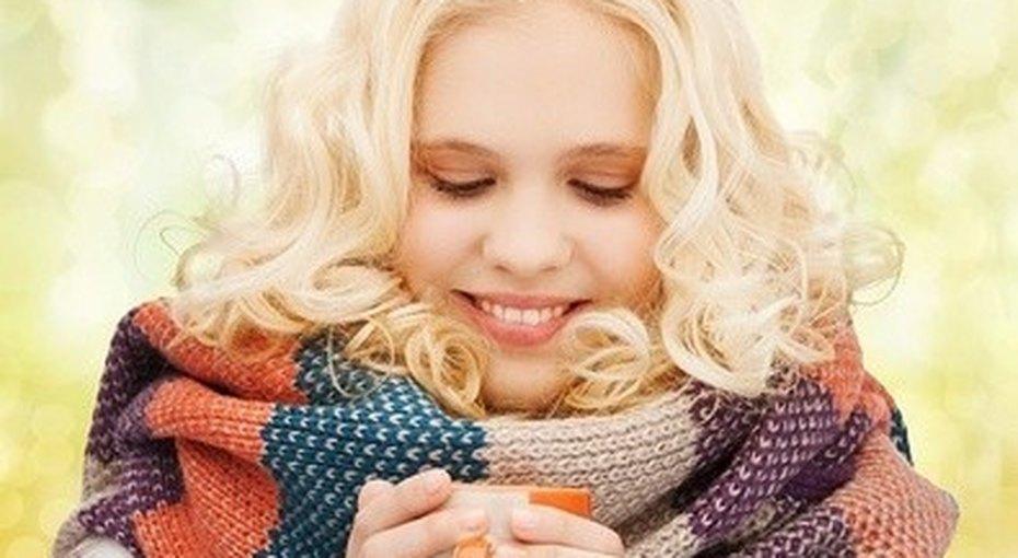 Если ввашей жизни нетместа простуде, Вам некогда болеть!
