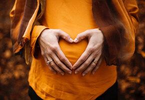 Думали климакс, оказалось — беременность!