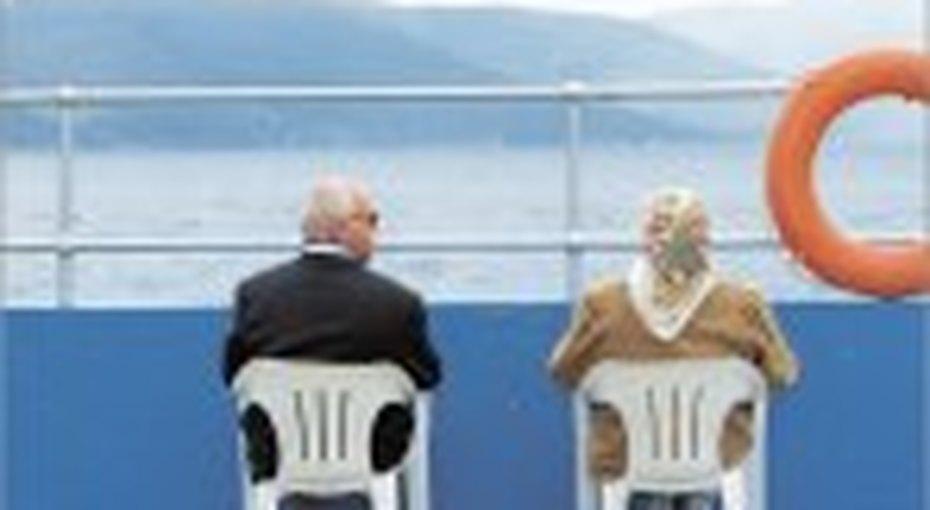 Секрет крепкого брака - два слова: «Да, дорогая»