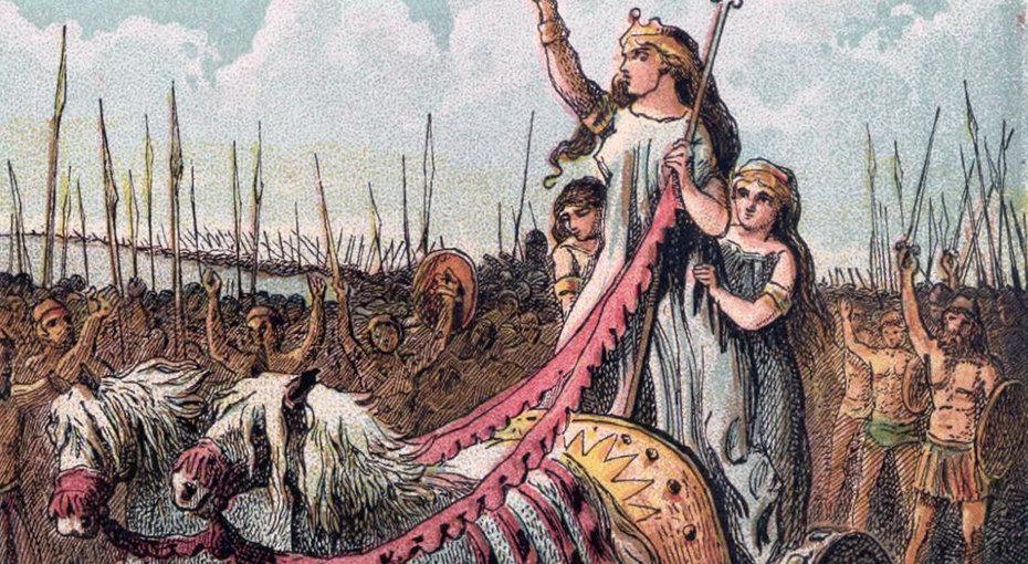 Женская солидарность, которая меняла ход истории: навойне, вискусстве ив образовании