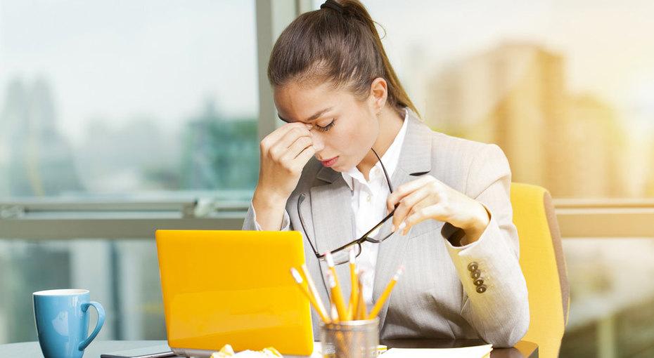 Меньше стресса. Как уберечь нервы?