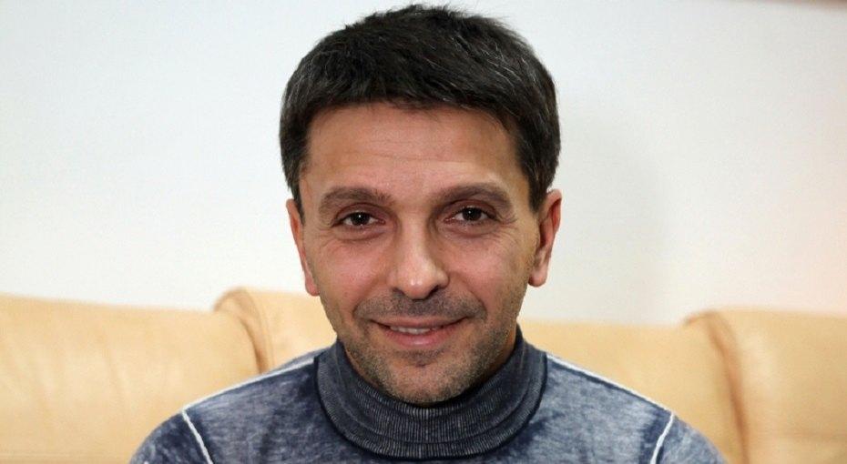 «Я всегда рядом»: Леонид Барац нежно поздравил младшую дочь с16-летием