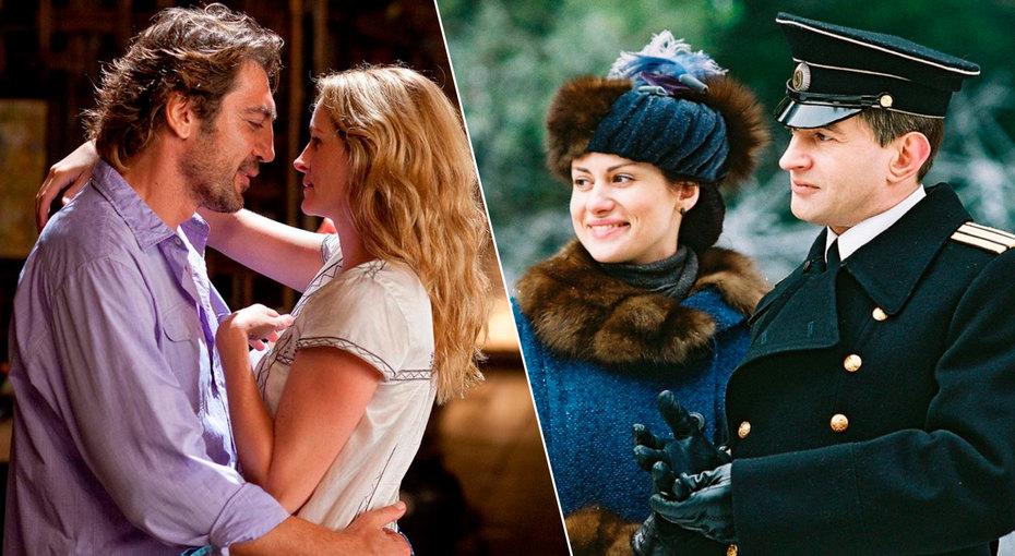 Новогодний плейлист: 5 романтических фильмов, основанных нареальных событиях (видео)