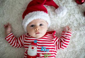 10 удивительных фактов о детях, родившихся в январе