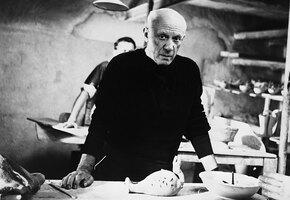 Как Пабло Пикассо ломал своих женщин, пока одна не сломала его навсегда