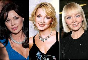 Российские звезды, пережившие семейное насилие