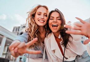 Бежать некуда! 5 главных правил, которые помогут быть здоровой в мегаполисе