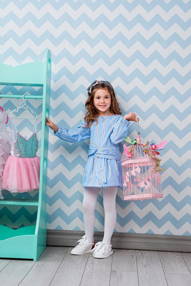 Колготки для маленьких модниц от INCANTO!