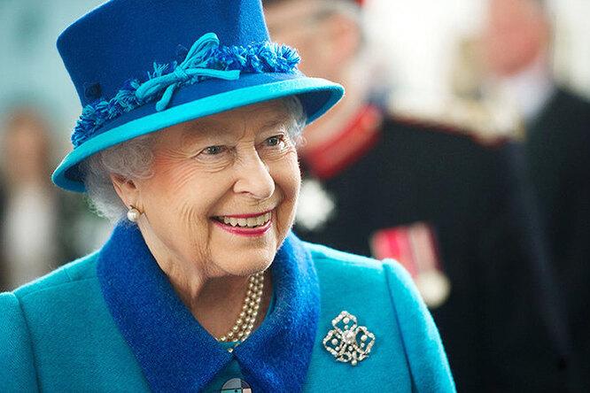 Секрет вшкафу: почему Елизавета II стала иконой стиля