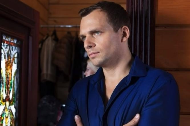 «Он хотел только покоя»: мать парализованного Алексея Янина оего состоянии