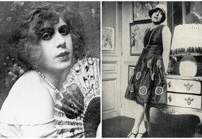 Лили и Дора: первые мужчины, ставшие женщинами