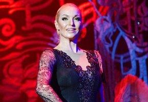 «Я так волновалась»: Анастасия Волочкова показала маму и дочь в день премьеры