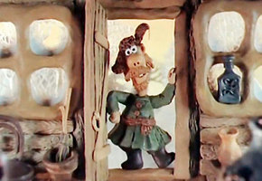 Вы удивитесь, но эти мультфильмы были запрещены в СССР