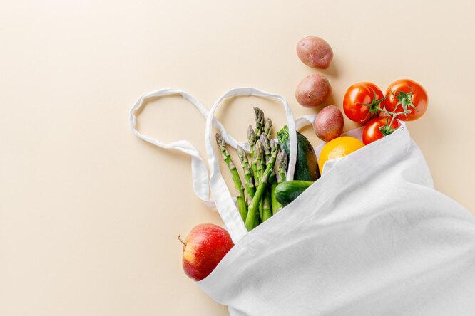 10 фактов оздоровой еде, которые вы ошибочно считали верными