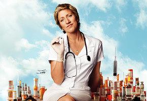 Доктора! Покажите доктора! 10 сериалов о врачах (кроме Хауса)