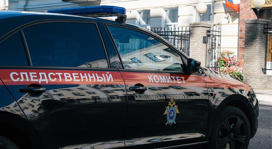 В Москве нашли убитыми женщину иее 12-летнего сына