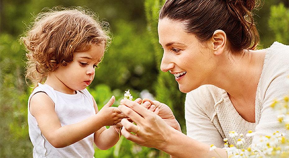Естественные дети: домашние роды, слинги ипедагогический прикорм. Нужно ли это?