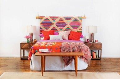 Измените вашу спальню: как преобразовать интерьер спомощью простых приемов