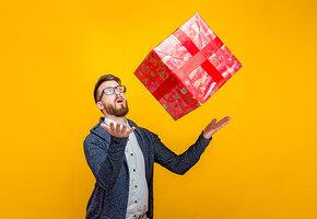 Носки и бритва по-новому: прикольные и душевные подарки на 23 февраля