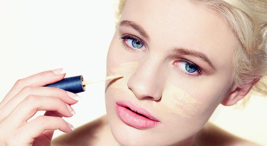 Как понять, что ваш тональный крем неподходит длявашей кожи