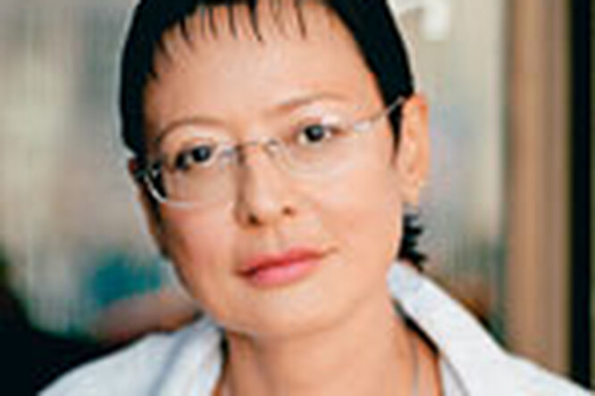 Ирина Хакамада: я всегда занималась благотворительностью