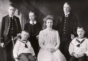Невеста в наследство. История королевы Марии