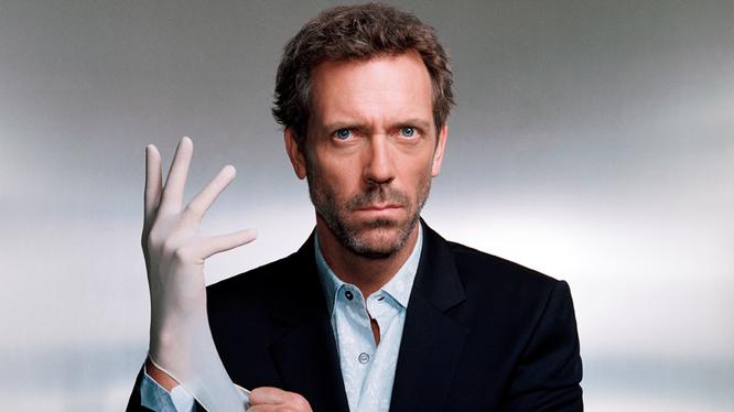"""Самые интересные сериалы с высоким рейтингом: """"Доктор Хаус"""""""