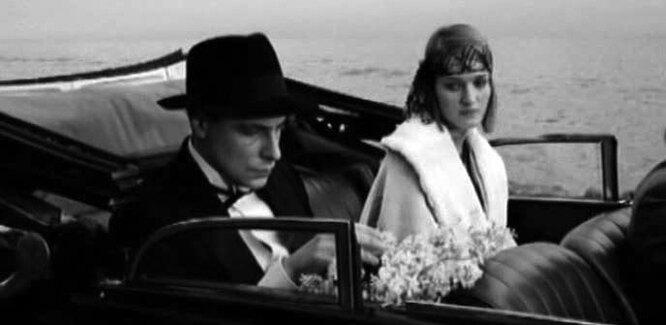Ветка сирени (2007)