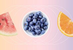 7 лучших продуктов против старения (молодильные, но не яблочки)
