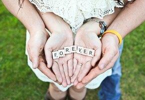 Партнерство во всем: 14 преимуществ серьезных отношений