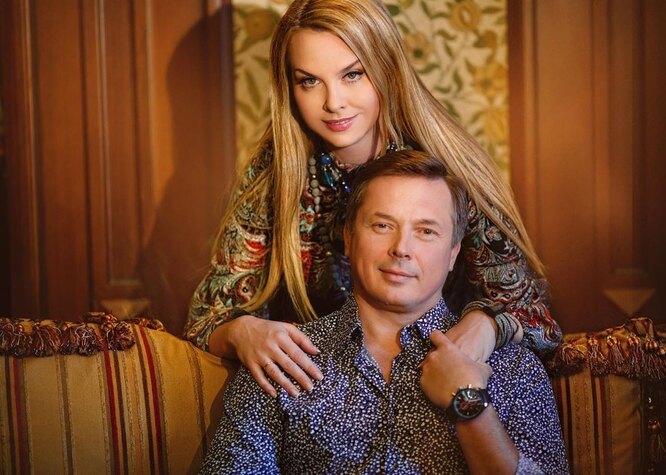 Варвара, Елена Тутанова, Михаил Сусов