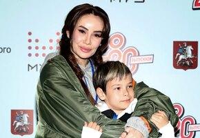 10-летний сын Айзы Долматовой и Гуфа отравился суши