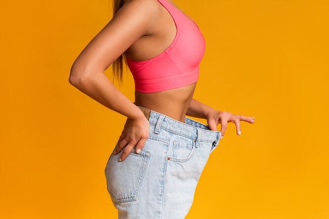 Похудеть быстро: 5 способов ускорить метаболизм, которые реально работают