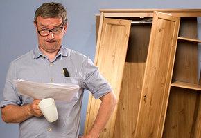 Мастер-ломастер: 15 вещей, которые он готов починить, но безуспешно
