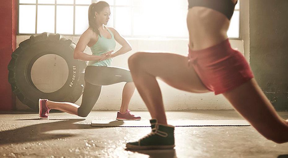 Тело втонусе. 6 самых эффективных упражнений