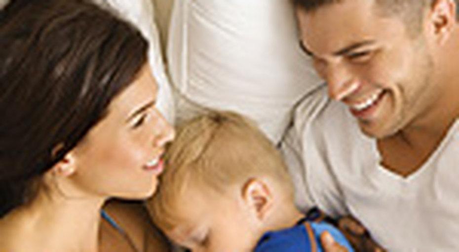 Пускать ли детей вродительскую постель?