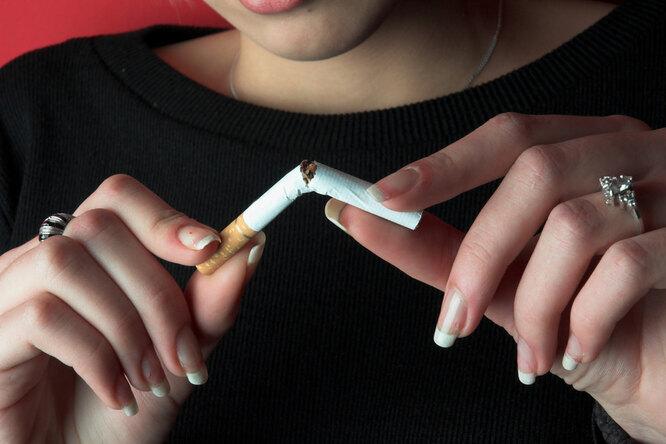 Как бросить курить? 5 работающих народных методов
