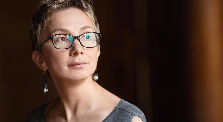 Маша Рупасова: «У нас детей небыло, а любовь была»