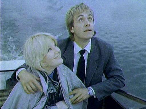 Невеста из Парижа (1992)