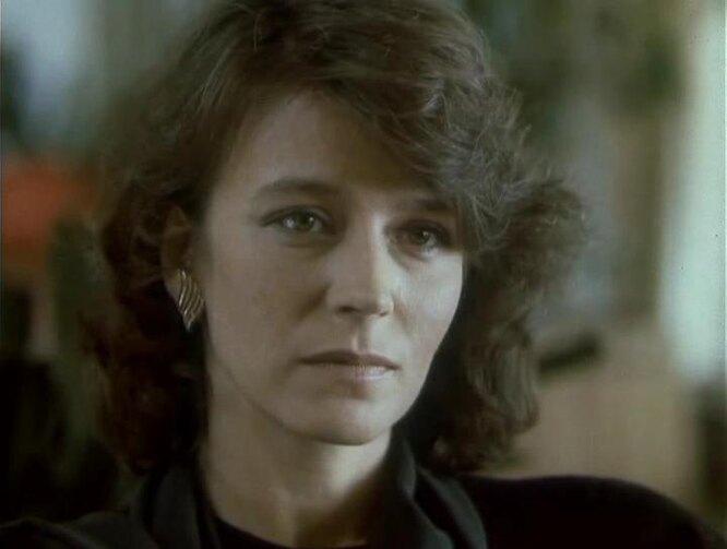 Зимняя вишня-2 (1990)