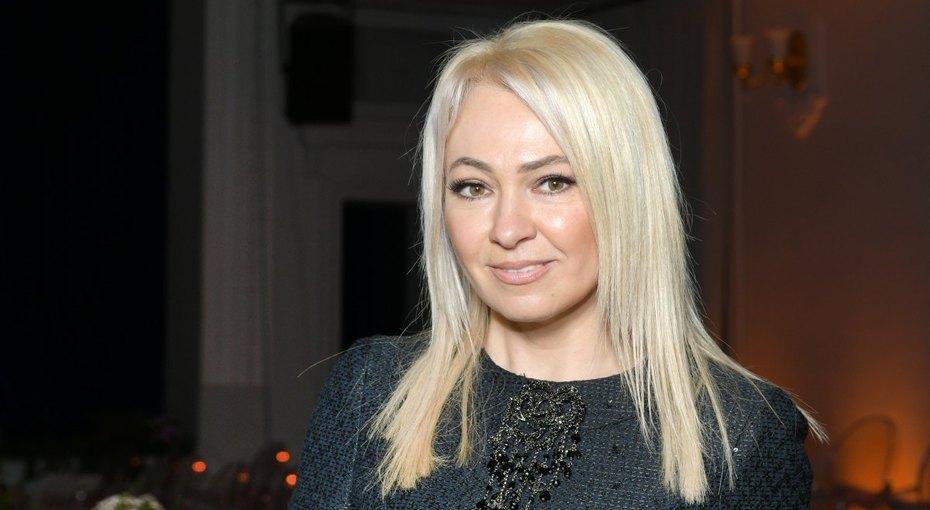 «Приятная истильная женщина»: Яна Рудковская впервые задолгое время показала свою маму