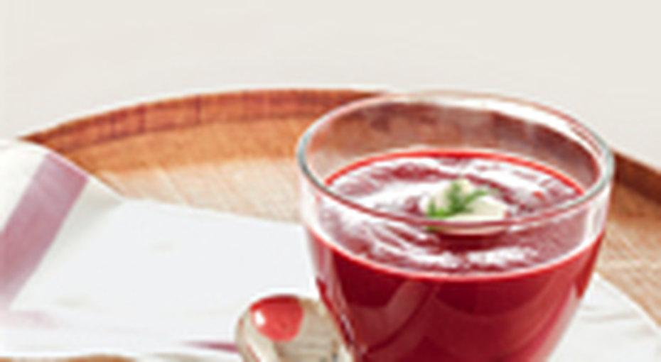 Рецепты свареной свеклой