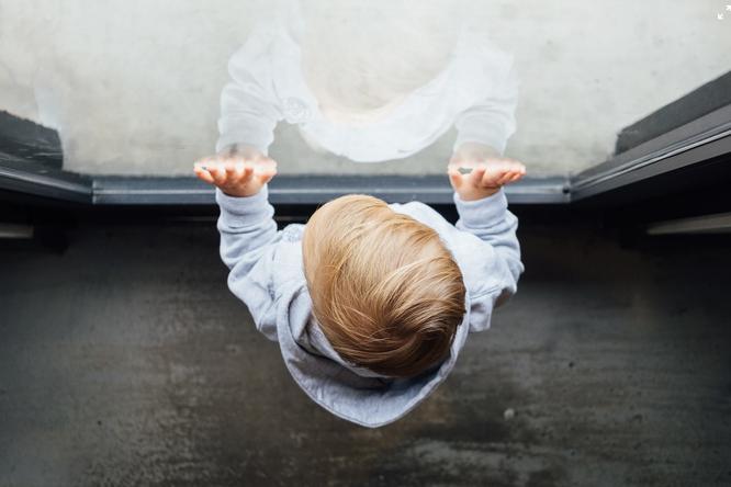 Юлия Курчанова: «Растить ребенка вдетском доме – все равно что растить наЛуне»