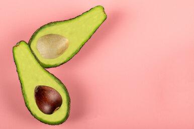 Всё опользе авокадо дляздоровья