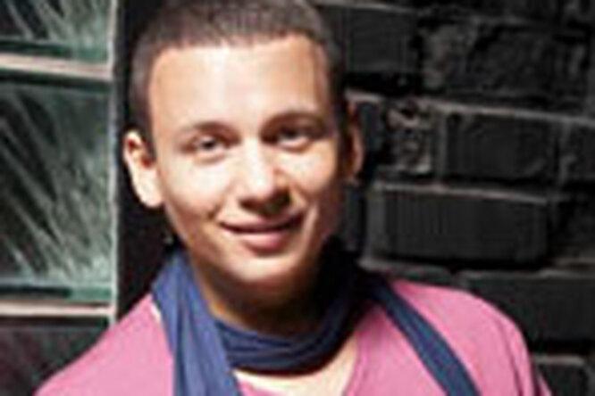 Александр Олешко студентом писал для«ДО»