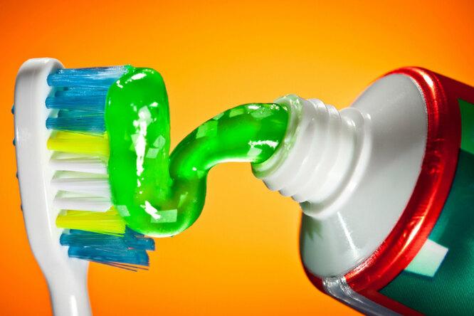 Суперлайфхаки сзубной пастой: что можно ей очистить