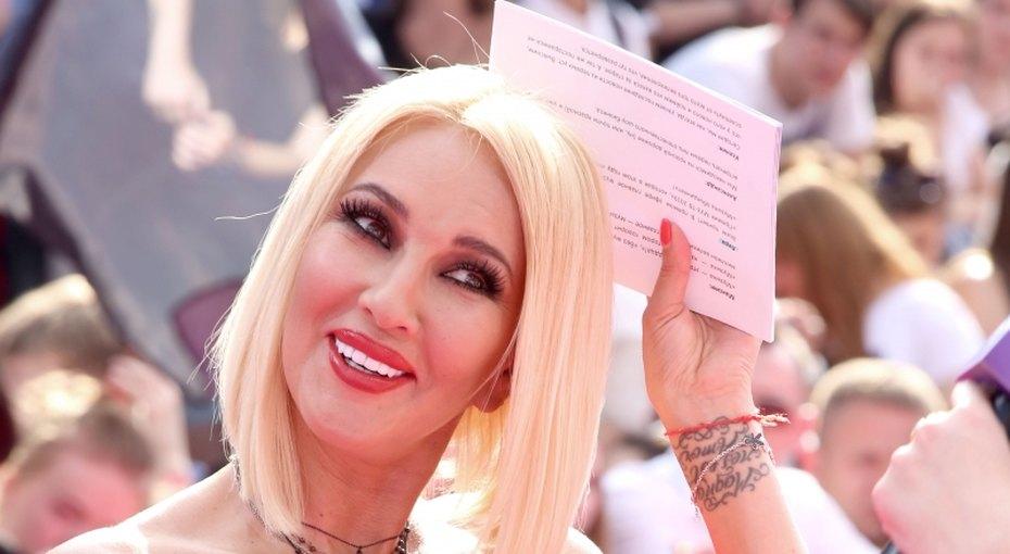 «Зато характер мой!»: Лера Кудрявцева показала дочь смужем