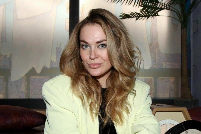 «Я смая хочу развестись»: Таня Терешина осупруге изамужестве