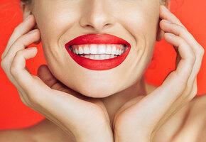 Как прикус зубов влияет на размер одежды?