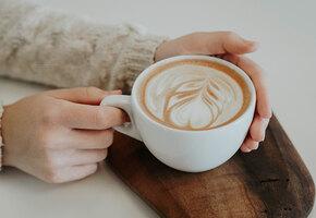 5 рецептов согревающего кофе с интересными добавками